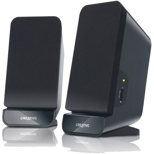ΗΧΕΙA Creative A60 2.0 Stereo Desktop Speakers